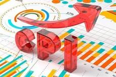 今年2月份胡志明市CPI环比下降0.18%
