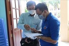 Tuổi trẻ Thành phố Hồ Chí Minh tình nguyện tham gia hoạt động tại các điểm cách ly tập trung