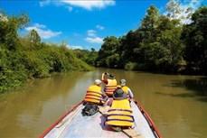 Vườn quốc gia Lò Gò- Xa Mát tạm ngưng đón khách du lịch