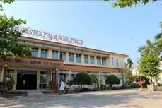 Việt Nam quyết tâm chấm dứt bệnh lao (Bài 1)