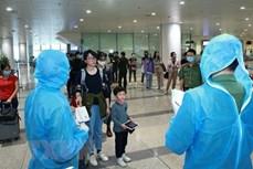 政府总理要求对2020年3月8日起入境越南的人员进行核查