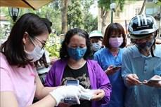 Dịch COVID-19: Khử khuẩn khẩu trang y tế bằng lò vi sóng để tái sử dụng