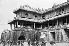Kỷ niệm 45 năm giải phóng Thừa Thiên-Huế (Bài 1)