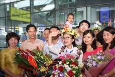 """Nguyễn Khánh Linh """"nỗ lực hơn để truyền cảm hứng cho các bạn trẻ"""""""