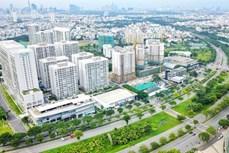 越南房地产市场受新冠肺炎疫情的影响严重