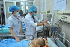 Dịch COVID-19: Ban hành hướng dẫn chẩn đoán, điều trị viêm đường hô hấp cấp do virus SARS-CoV-2
