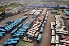 Dịch COVID-19: Hà Nội hạn chế tụ tập đông người và dừng hoạt động xe buýt đến hết ngày 15/4