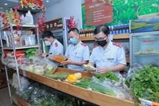Dịch COVID-19: Hà Nội sẽ xử lý nghiêm hành vi đầu cơ, găm hàng, tăng giá bất hợp lý mặt hàng lương thực, thực phẩm