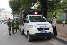 Thủ tướng Chính phủ gửi Thư khen ngợi lực lượng Công an trong phòng, chống COVID-19