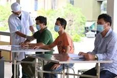 越南已做好应对疫情大面积爆发的准备