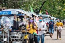 新冠肺炎疫情:老挝国家机关从4月1日起关闭 不必要服务暂停营业