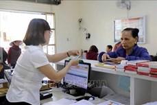 Dịch COVID-19: Trả lương hưu, trợ cấp bảo hiểm xã hội, bảo hiểm thất nghiệp tháng 4,5/2020 qua hệ thống Bưu điện