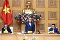 阮春福总理:在新冠肺炎疫情防控工作中要采取新做法
