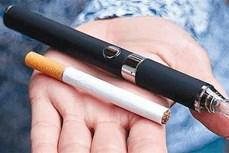 越南需要制定新一代烟草产品的管理政策