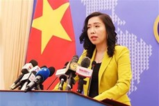外交部发言人:在湄公河主流建设的水电工程需要确保没有对居民生活造成消极影响