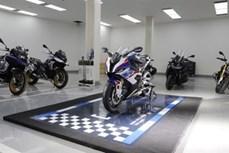 Thaco等汽车制造商进军摩托车制造业