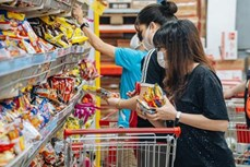 新冠肺炎:满足民众在任何情况下的货物需求