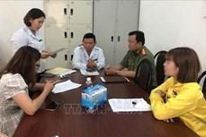 Dịch COVID-19: Hà Nội xử lý nghiêm các đối tượng thông tin sai sự thật về dịch