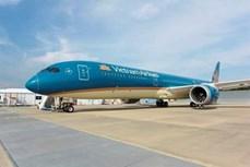自4月1日0时起各家航空公司暂停飞往越南的客运服务