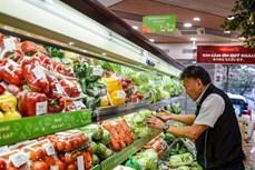 Dịch COVID-19: Hà Nội đủ lương thực, thực phẩm, người dân không cần tích trữ hàng hóa