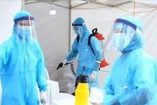 越南新增5例新冠肺炎确诊病例 新冠肺炎确诊病例累计达212例