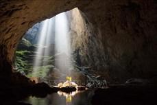 Sơn Đoòng lọt tốp 10 tour du lịch ảo đáng tham quan nhất thế giới