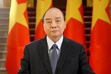 越南政府总理阮春福致信旅居海外越南人 呼吁侨胞们共同携手抗击疫情
