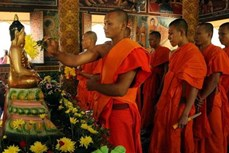 Thủ tướng Nguyễn Xuân Phúc gửi Thư chúc mừng đồng bào Khmer nhân dịp Tết cổ truyền Chôl Chnăm Thmây