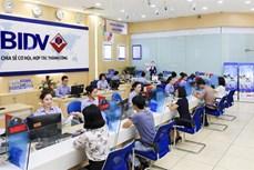 越南银行积极支援因疫情陷入困境的企业和群众