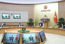 越南政府总理与企业全国会议即将召开