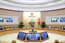 Thủ tướng Nguyễn Xuân Phúc: Tiếp tục thực hiện nghiêm Chỉ thị số 16/CT-TTg, không lơ là, chủ quan