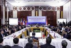 东盟与中日韩(10+3)抗击新冠肺炎疫情领导人特别会议充分体现各国应对新冠肺炎疫情的政治决心