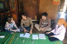 """Đắk Lắk: Nhiều hộ dân tộc thiểu số lao đao vì chiêu trò """"vay hộ"""" ngân hàng"""