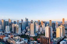 IMF将菲律宾2020年经济增长预测下调至0.6%