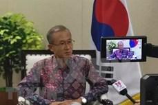 团结协作精神是东盟与中韩日抗击新冠肺炎疫情领导人特别会议的最大成功
