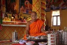 Đồng bào Khmer Sóc Trăng đón Tết Chôl Chnăm Thmây an toàn, ấm cúng
