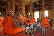 Đồng bào Khmer ở Bạc Liêu đón Tết Chôl Chnăm Thmây ấm áp, gọn nhẹ, đảm bảo an toàn phòng, chống dịch COVID-19