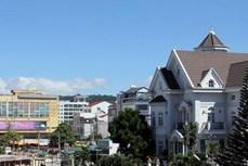 Lâm Đồng thêm một huyện đạt chuẩn nông thôn mới
