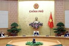 越南政府总理决定:河内和胡志明市等12个省市继续落实关于社会距离的第16号指示至4月22日或30日