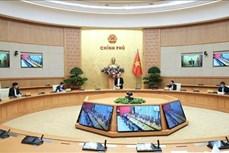 Phó Thủ tướng Thường trực Chính phủ Trương Hòa Bình: Đẩy nhanh tiến độ xây dựng Chính phủ điện tử