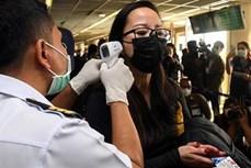 新加坡新冠肺炎确诊病例单日增幅首次破千 泰国连续三天无新增死亡病例