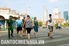 Du lịch Thành phố Hồ Chí Minh chủ động vượt qua dịch COVID-19 - Bài 1