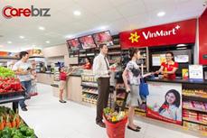 越南零售业走向现代化