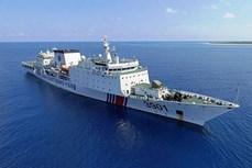 俄罗斯专家:中国在东海采取的行动致使地区紧张趋势加剧