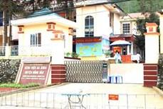 Dịch COVID-19: Phong tỏa thị trấn Đồng Văn (Hà Giang) để phòng chống dịch bệnh