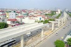 河内市通过建设3号和5号城铁项目的主张