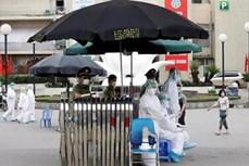 美国国际战略研究中心:越南动员民众的资源来控制新冠肺炎疫情的蔓延
