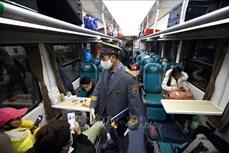 Từ ngày 24/4, đường sắt tổ chức chạy lại nhiều chuyến tàu địa phương