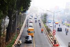 越南政府总理就配合确保假期交通安全和做好防疫工作做出指示