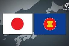 东盟与日本相互援助 共同应对新冠肺炎疫情